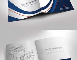 #76 para Design a Corporate Presentation Folder por stylishwork