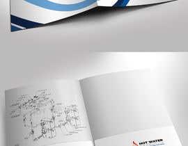 #85 para Design a Corporate Presentation Folder por stylishwork