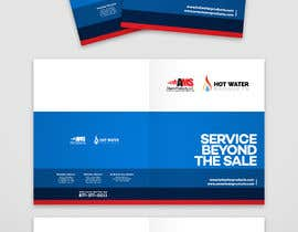 #83 , Design a Corporate Presentation Folder 来自 elgu