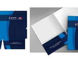 #64 , Design a Corporate Presentation Folder 来自 italdama25