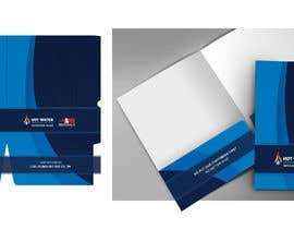 #65 , Design a Corporate Presentation Folder 来自 italdama25