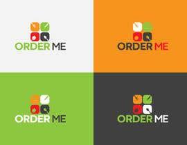 #64 for Logo OrderMe af itzzprodip