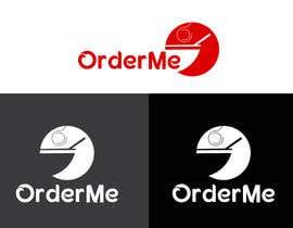 #52 for Logo OrderMe af eahsan2323