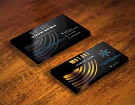 #55 for Business Card af mstleemaatoz