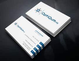 #3 for Business Card af joynobbegum22