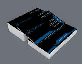 #203 for Business Card af graphy005