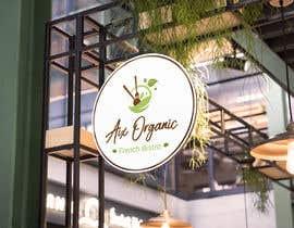 #236 for create a restaurant logo af naveedahm09