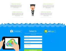 #27 cho Design a Website Mockup for Telecommunications Company bởi webmastersud