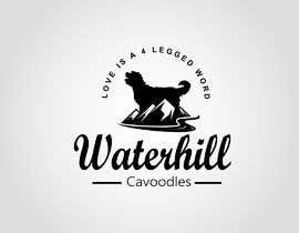 #894 untuk logo design for dog breeder oleh vihangakareendra