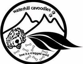 #895 untuk logo design for dog breeder oleh norhankamel