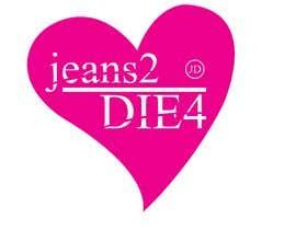 Nro 97 kilpailuun Design a Logo for a Jeans Company käyttäjältä sabbirhossain22