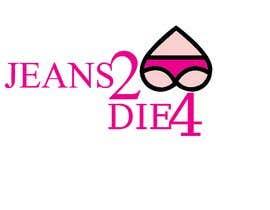 Nro 100 kilpailuun Design a Logo for a Jeans Company käyttäjältä sabbirhossain22