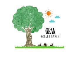 #47 cho Design A Logo For A Ranch With Tree Featured bởi saleemmalick1990