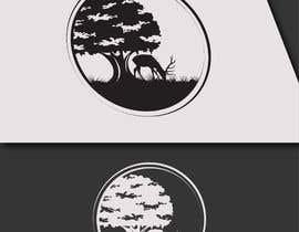 #36 cho Design A Logo For A Ranch With Tree Featured bởi logoque