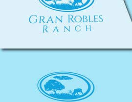 #38 cho Design A Logo For A Ranch With Tree Featured bởi logoque