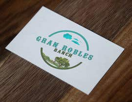 #45 cho Design A Logo For A Ranch With Tree Featured bởi estorak