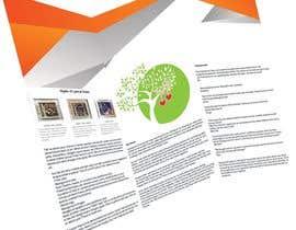 avinaykumarweb tarafından 8x10 Tri-fold Brochure için no 13