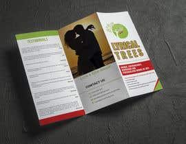 alaminsheikh100 tarafından 8x10 Tri-fold Brochure için no 32
