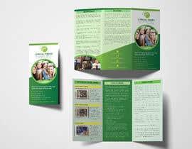 emran1112 tarafından 8x10 Tri-fold Brochure için no 40