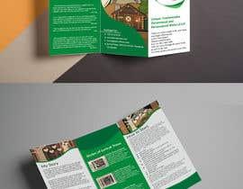 Sohelsa98 tarafından 8x10 Tri-fold Brochure için no 24