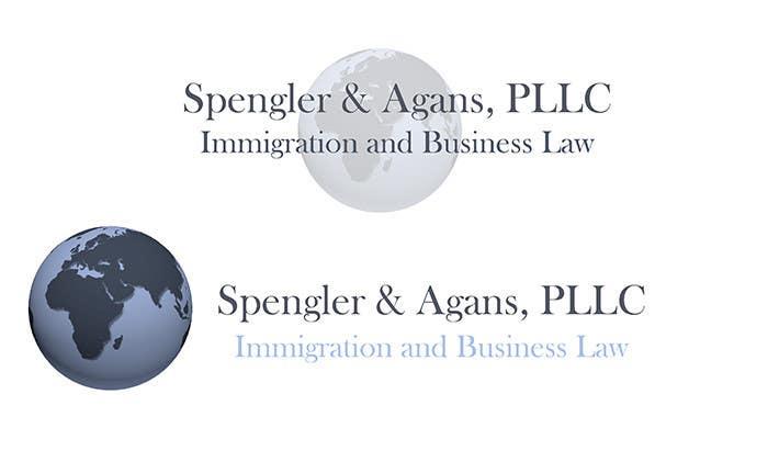 Inscrição nº 41 do Concurso para Logo Design: Millennial-Generation Law Firm
