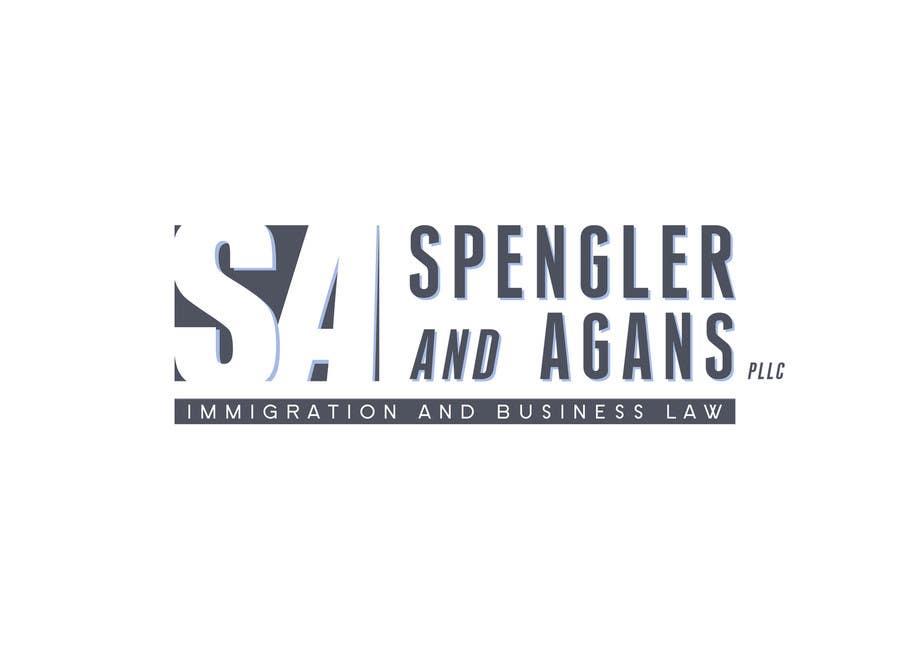 Inscrição nº                                         45                                      do Concurso para                                         Logo Design: Millennial-Generation Law Firm