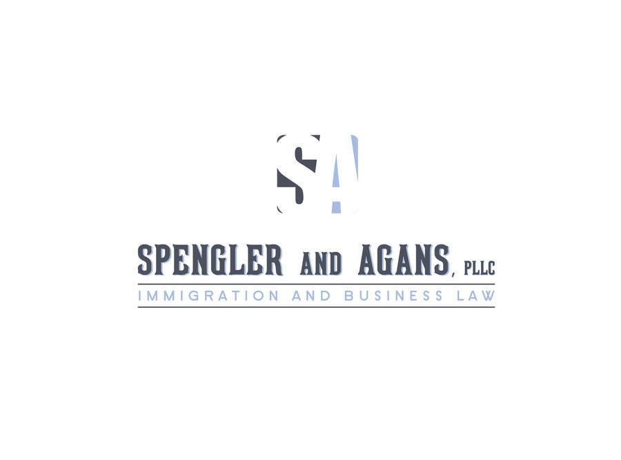 Konkurrenceindlæg #                                        55                                      for                                         Logo Design: Millennial-Generation Law Firm