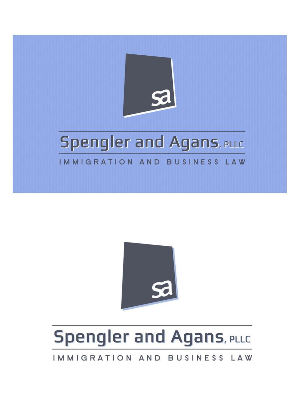 Penyertaan Peraduan #56 untuk Logo Design: Millennial-Generation Law Firm