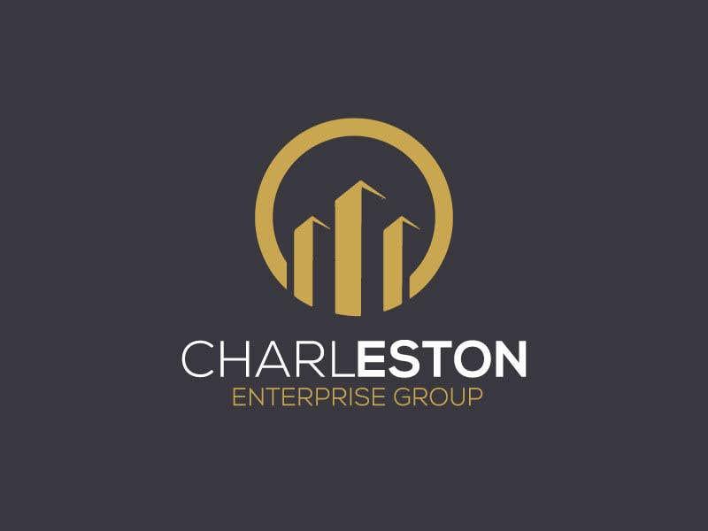Конкурсная заявка №140 для Create a new logo for a holding company