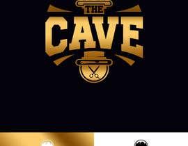 #40 untuk The cave logo oleh mega619