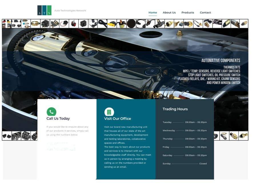 Bài tham dự cuộc thi #12 cho Create a banner for my website's homepage
