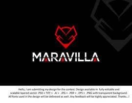 #473 for Logo for a lifestyle brand af farhana6akter