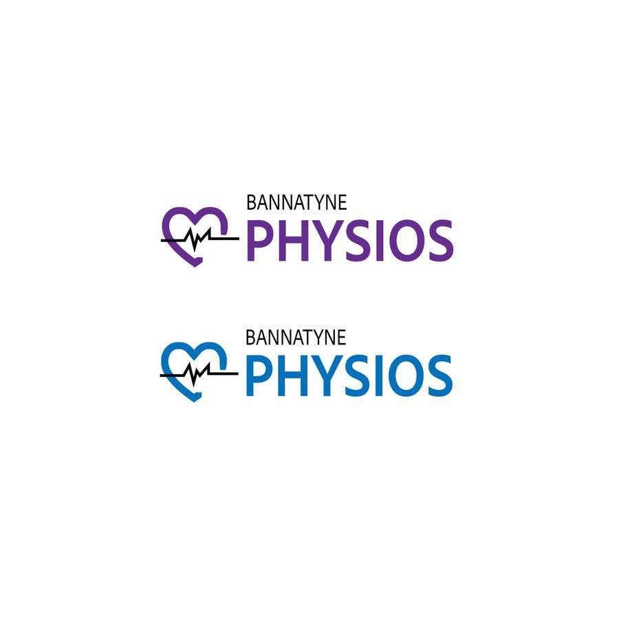 Bài tham dự cuộc thi #14 cho Bannatyne Physios