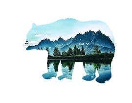#17 for Bear Nature Adventure af AnimashMondal