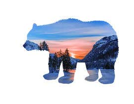 #56 for Bear Nature Adventure af AnimashMondal