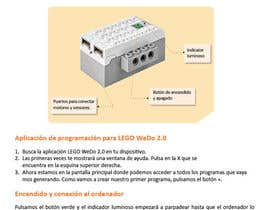 #11 for Maquetar documento educativo af chartini