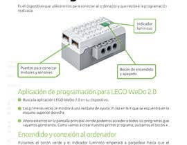 #4 for Maquetar documento educativo af NAGAFO