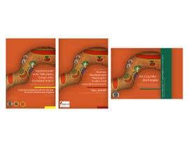 #24 cho Ngurrara Rangers project reports cover design bởi jrflevi