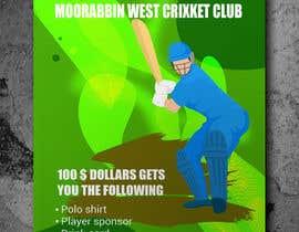 Nro 21 kilpailuun Poster 100 club käyttäjältä selimrezaforest