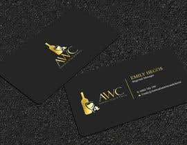 #139 for Business Card af Designopinion