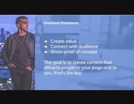 Nro 15 kilpailuun Make a Google Slides Presentation käyttäjältä BusinessFairy