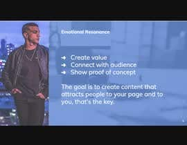 #15 untuk Make a Google Slides Presentation oleh BusinessFairy