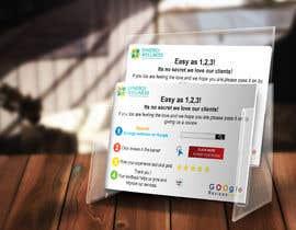 #40 for Google review postcard af jakrinhosneara