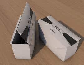 #36 untuk Phone Box Locker Product Design Proposal oleh ayazaineldeen