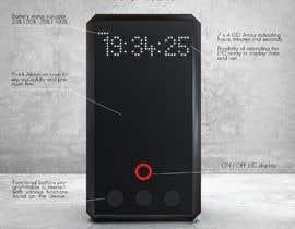 #32 untuk Phone Box Locker Product Design Proposal oleh kroomvis