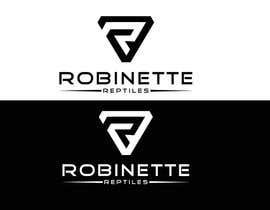 Nro 389 kilpailuun Design a logo for a Reptile Company käyttäjältä shohanjaman26