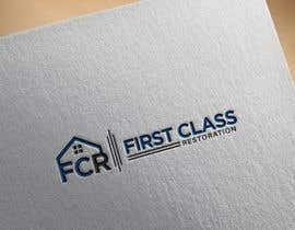 #75 for Logo Design for 1st Class Restoration by logoking061