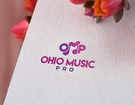 Nro 167 kilpailuun Make a Logo for Music Lesson Studio käyttäjältä Desinermohammod