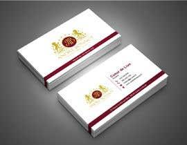 nº 117 pour Create visit card par abdulmonayem85