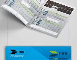 #24 for Catalogue / Flyer by saurov2012urov